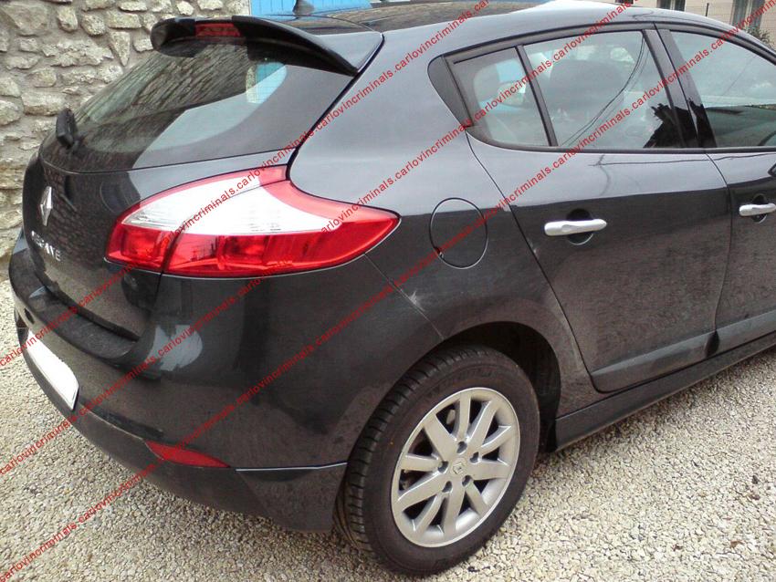 Renault Megane Used