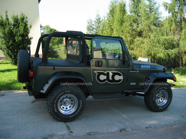 details about jeep wrangler tj fender flares. Cars Review. Best American Auto & Cars Review