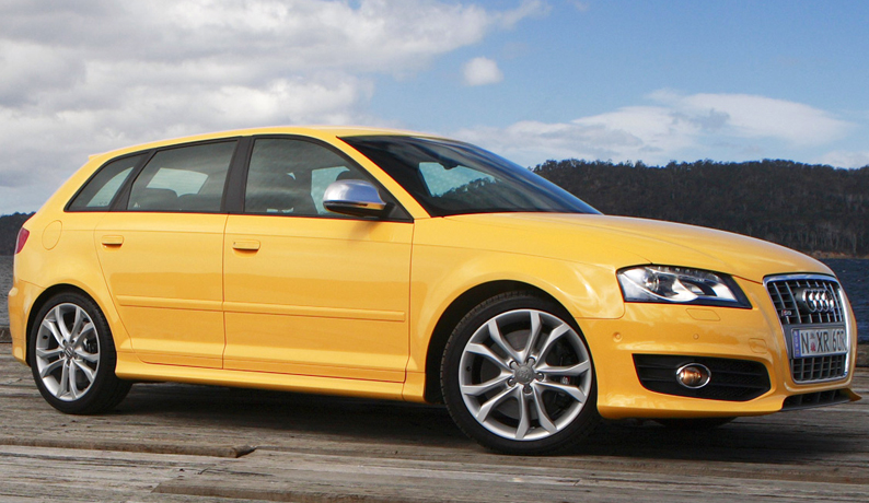 audi a3 8p sportback 5 portes bas de caisse s3 style 2005 2012 ebay. Black Bedroom Furniture Sets. Home Design Ideas