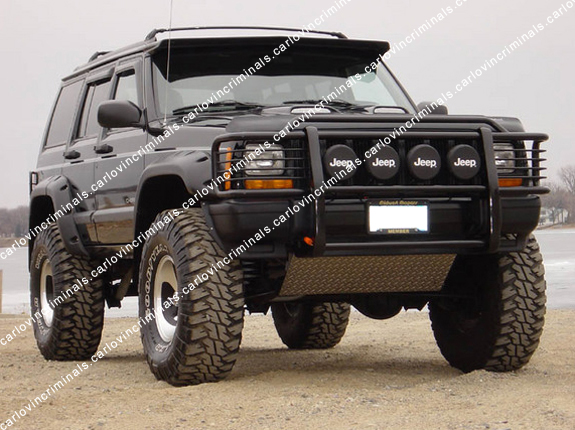 Jeep cherokee xj spoiler sun visor ebay same as shown in the picture mozeypictures Gallery