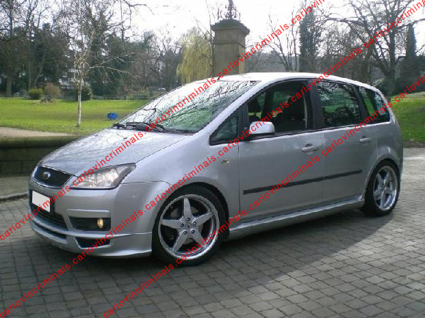 piece tuning ford c max